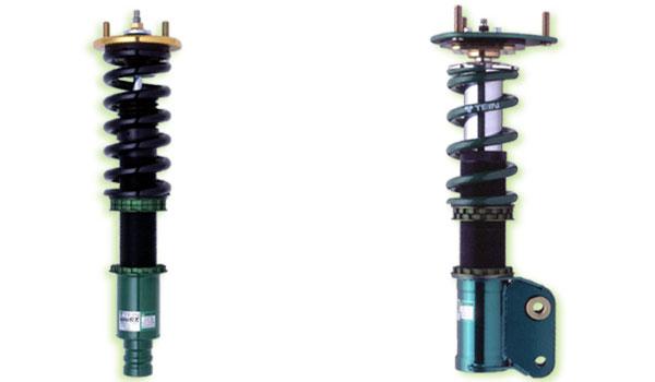 TEIN co jp/e: Mono-Tube vs Twin-Tube - SPECIAL