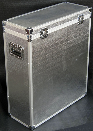 DAMPER BOX