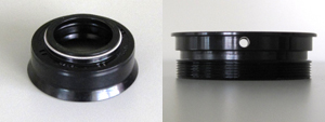 Oil Seal,Ring Nut